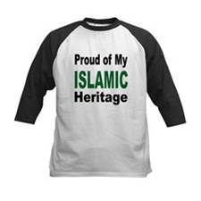 Proud Islamic Heritage Tee