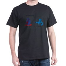 Breastfeeding Zombie Apocalypse T-Shirt