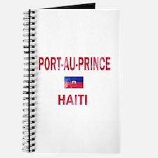 Port-au-Prince Haiti Designs Journal