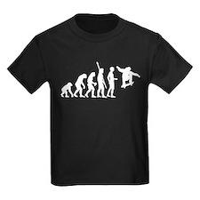 evolution skater T