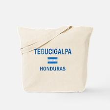 Tegucigalpa Honduras Designs Tote Bag