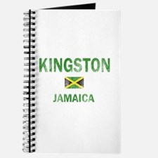 Kingston Jamaica Designs Journal
