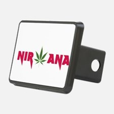 NIRVANA Hitch Cover