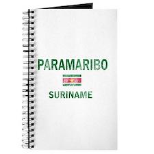 Paramaribo Suriname Designs Journal
