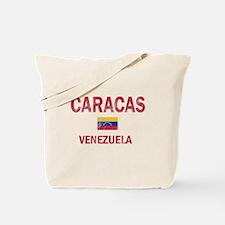 Caracas Venezuela Designs Tote Bag