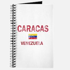 Caracas Venezuela Designs Journal