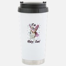 I'm Fairy Cute! Travel Mug