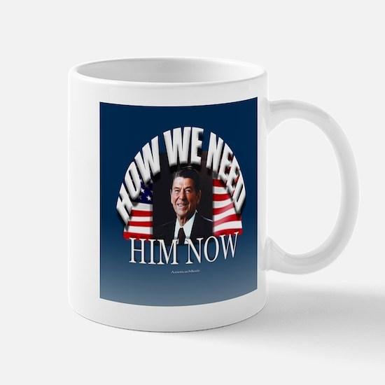 How We Need Them Now Mug Mugs