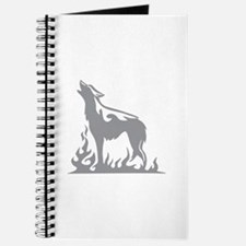 Wolf Flames Journal