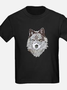 Wolf T