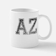 AZ, Vintage Mug
