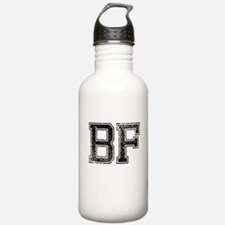 BF, Vintage Water Bottle