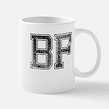 BF, Vintage Mug