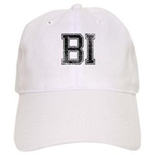BI, Vintage Baseball Cap
