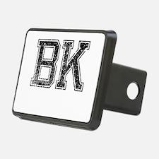BK, Vintage Hitch Cover