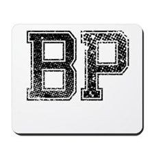 BP, Vintage Mousepad