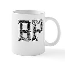 BP, Vintage Mug
