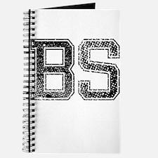 BS, Vintage Journal
