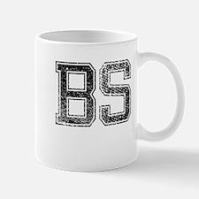 BS, Vintage Mug