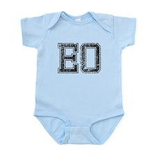 EO, Vintage Infant Bodysuit