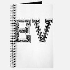 EV, Vintage Journal