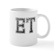 ET, Vintage Mug