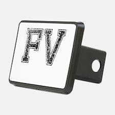 FV, Vintage Hitch Cover