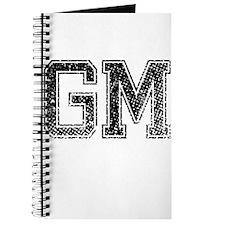GM, Vintage Journal