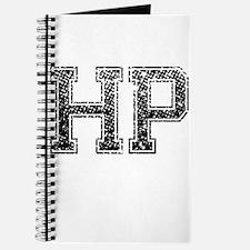 HP, Vintage Journal