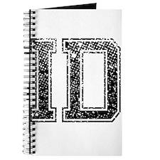 ID, Vintage Journal