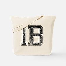 IB, Vintage Tote Bag