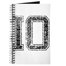 IO, Vintage Journal