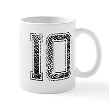 IO, Vintage Mug