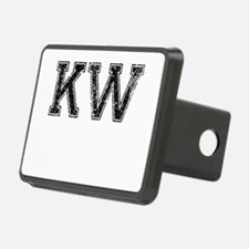 KW, Vintage Hitch Cover