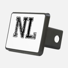 NL, Vintage Hitch Cover
