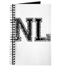 NL, Vintage Journal