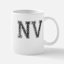 NV, Vintage Mug