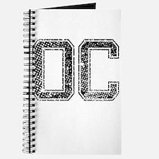 OC, Vintage Journal