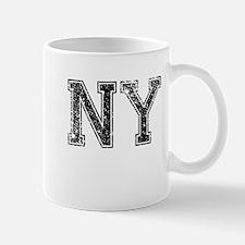 NY, Vintage Mug