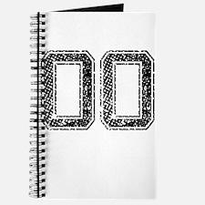 OO, Vintage Journal