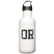 OR, Vintage Water Bottle
