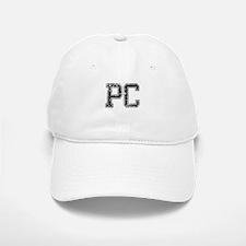 PC, Vintage Baseball Baseball Cap