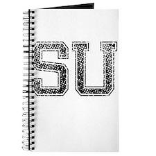SU, Vintage Journal