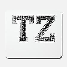 TZ, Vintage Mousepad