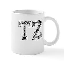 TZ, Vintage Mug