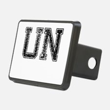 UN, Vintage Hitch Cover