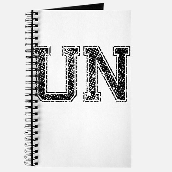 UN, Vintage Journal