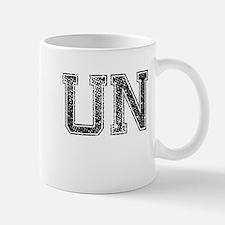 UN, Vintage Mug