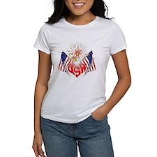 Celebrate America 5 Tee