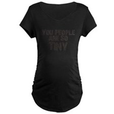 PEOPLE SO TINY T-Shirt